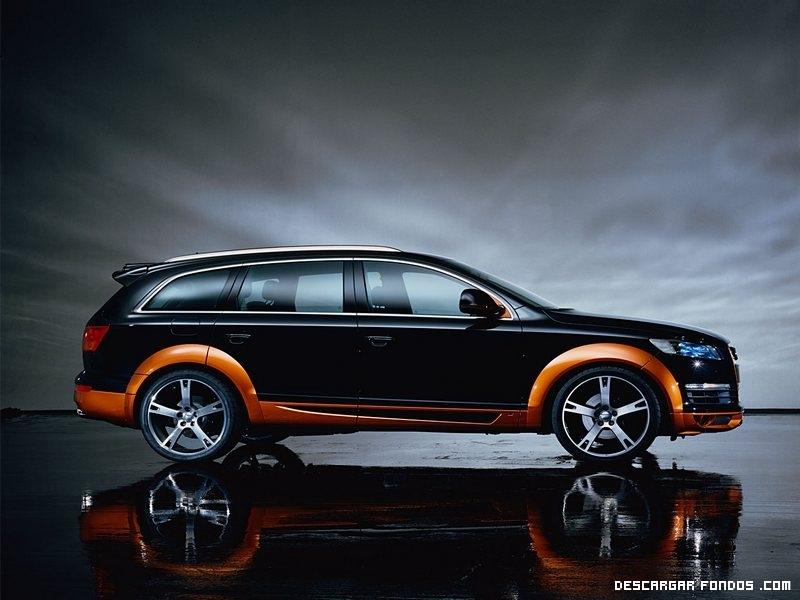 Audi Q7 Modelo 2011