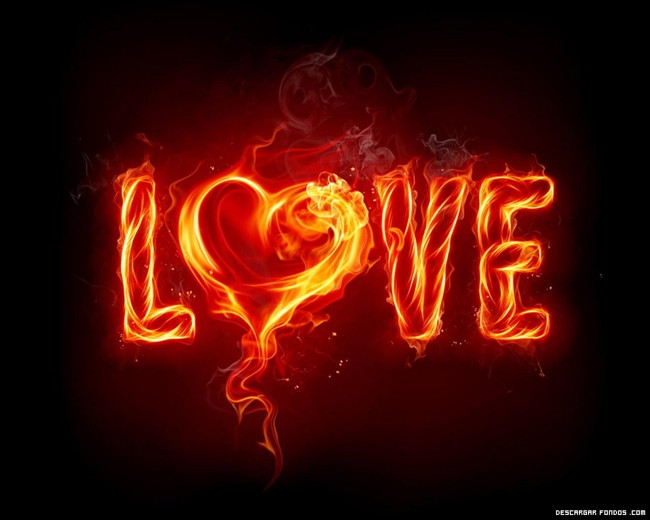 El fondo del amor