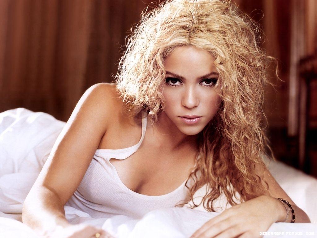 Fondo de Shakira