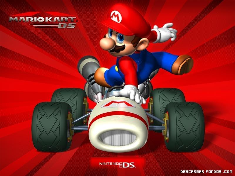Mario Kart está de vuelta