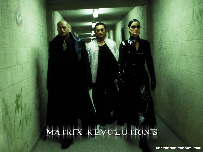 Matrix regresa por más