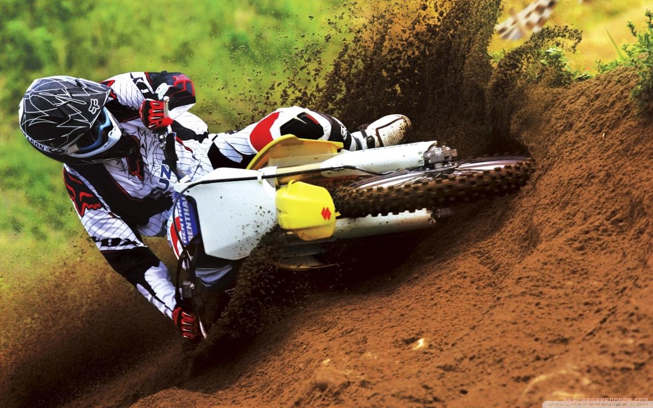 Saltos de motocros
