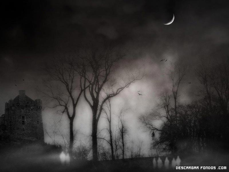La Noche Del Miedo