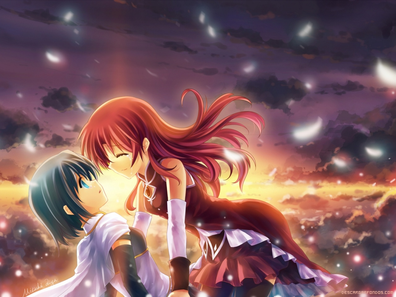 Amor manga