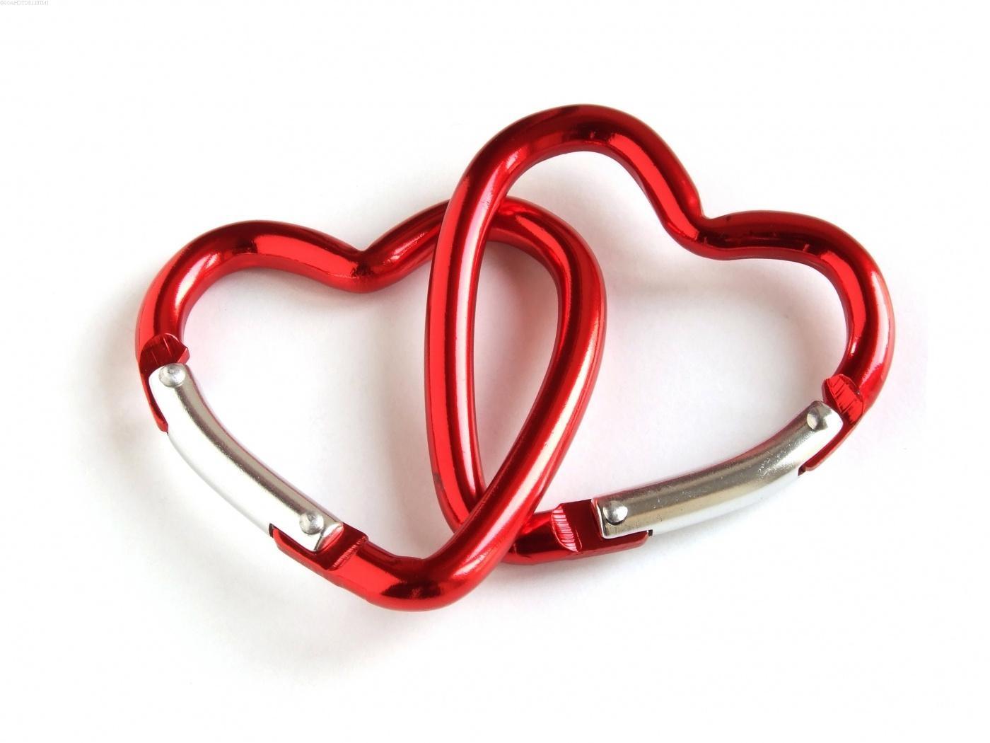 Candados de corazón