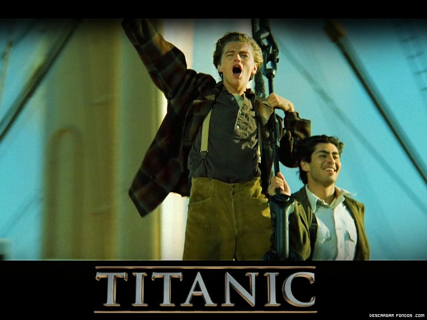 Fondo Titanic