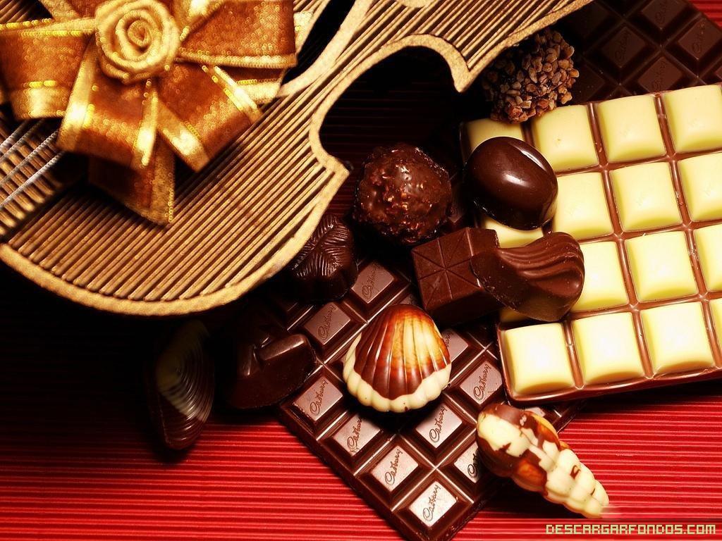 Chocolate y Bombones