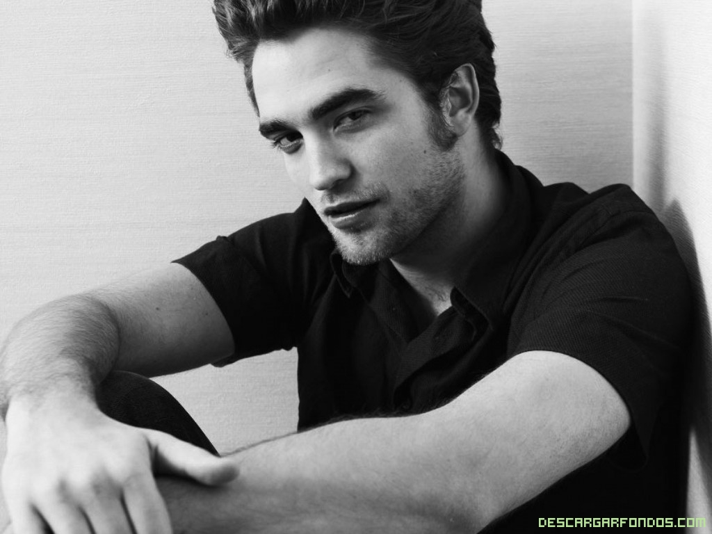 Robeet Pattinson
