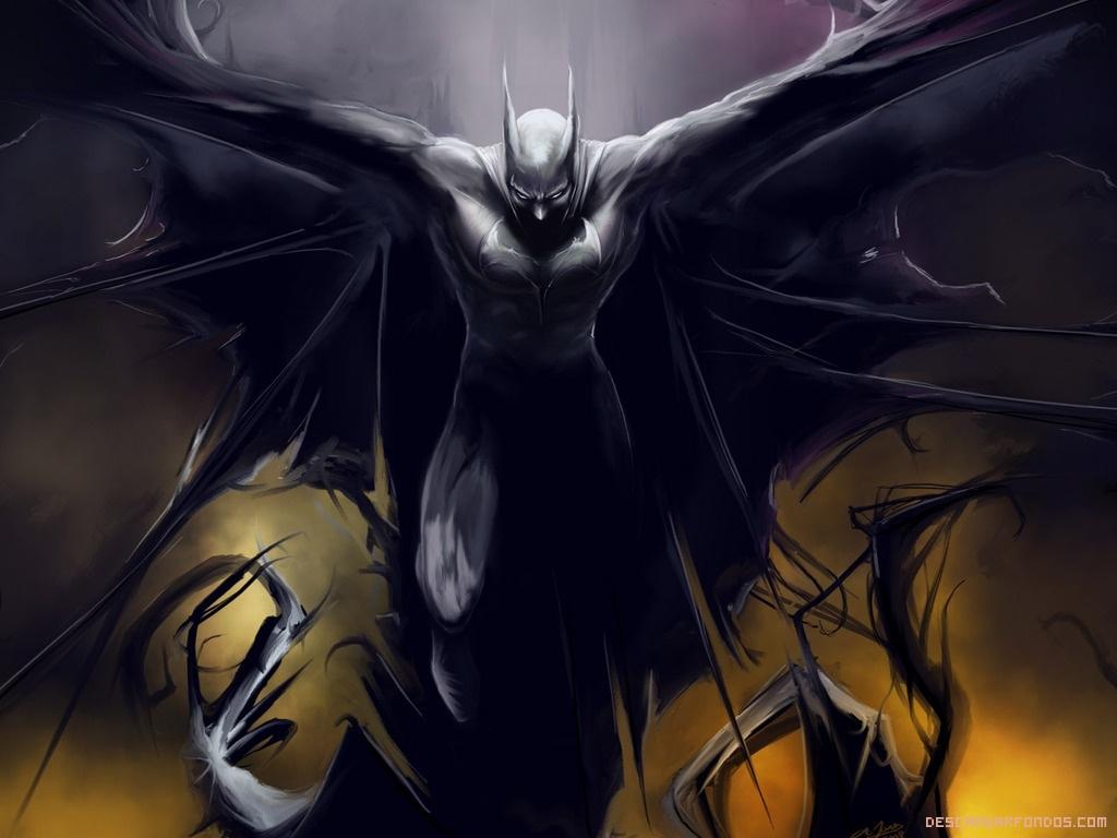 Batman al ataque