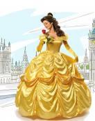 Bella, una princesa de Disney