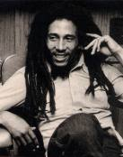 Bob Marley, la leyenda
