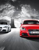 Carrera de Audi
