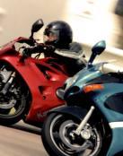 Competición de Kawasakis