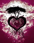 El árbol y el corazón