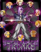 El fondo de Trunks