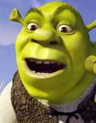 El inolvidable Shrek