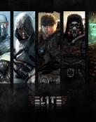 Elite, el juego para PC