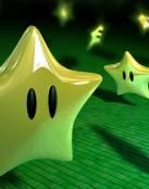 Estrellas de Mario Bros