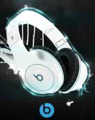 Audífonos Beats