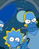 Fondo de Los Simpson