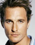 Fondo de Matthew McConaughey