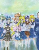 Fondo de Sailor Moon