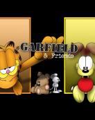 Gardfield y amigos