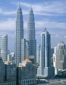 Kuala Lumpur, destino de Malasia