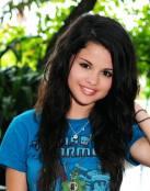 La bella sonrisa de Selena Gómez