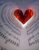 La música como primer amor