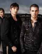 Los aclamados The Wanted