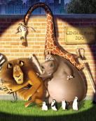 Madagascar, todos atrapados