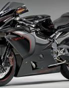 Motocicleta Mv Augusta F4CC