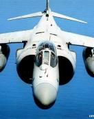Jet para el ataque