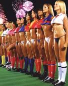Selección de mujeres