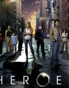 Series de TV, Heroes