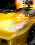 Super carros en videojuegos