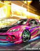 Súper coche