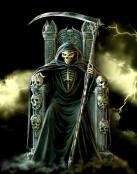 Trono de la muerte