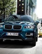 Un BMW con mucho estilo y elegancia