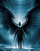 Un ángel siniestro