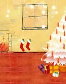 Hogar Dulce en Navidades
