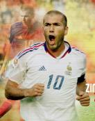 Zidedine Zidane