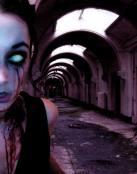 Zombie en la ciudad