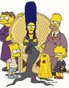 Los locos Simpsons