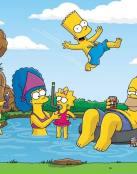 Los Simpsons de vacaciones
