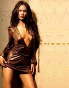 Fondo sexy de Megan Fox