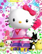 Mundo Hello Kitty