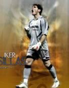 Triunfo con Iker Casillas