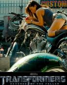 Megan Fox en Transformes